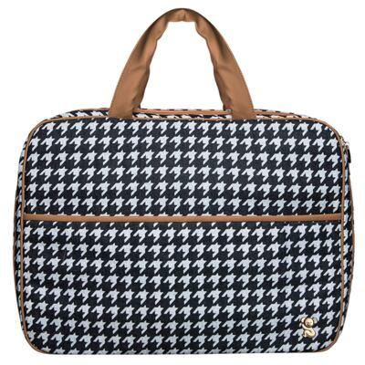 Imagem 2 do produto Mala maternidade + Bolsa M + Frasqueira + Mochila Class - Classic for Baby Bags