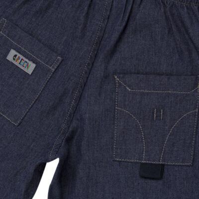 Imagem 3 do produto Calça jeans para bebê Baby Boy  - Green