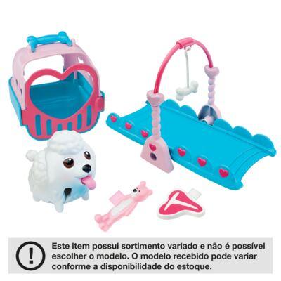 Imagem 1 do produto Au Au Pets Playset - BR351