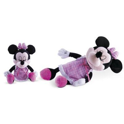 Imagem 2 do produto Pelúcia Disney Sleepy Minnie Multikids - BR228