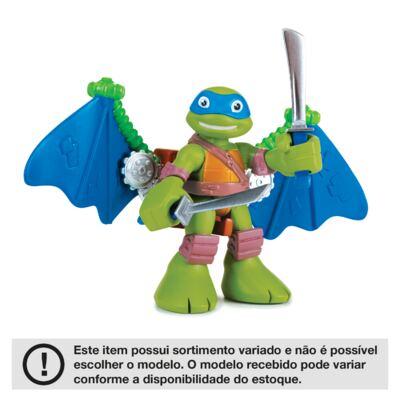 Imagem 2 do produto Tartarugas Ninja Half Shell Hero Multikids- BR288