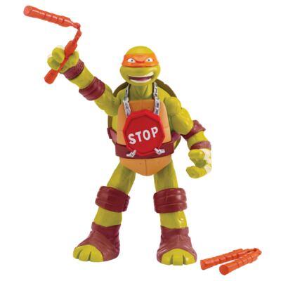 Imagem 1 do produto Tartarugas Ninja Hand to Hand Michelangelo - BR412B