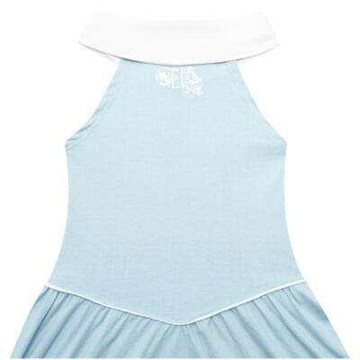Imagem 4 do produto Camisola em malha Frozen Elsa - Disney by Fefa - 390.00.3014 CAMISOLA FROZEN UNICA -8