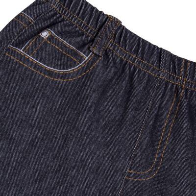 Imagem 2 do produto Calça em fleece Jeanswear - Bibe - 10B24-208 CL MASC CRISTAL -2