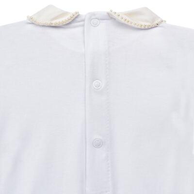 Imagem 4 do produto Vestido c/ body curto Bella - Roana
