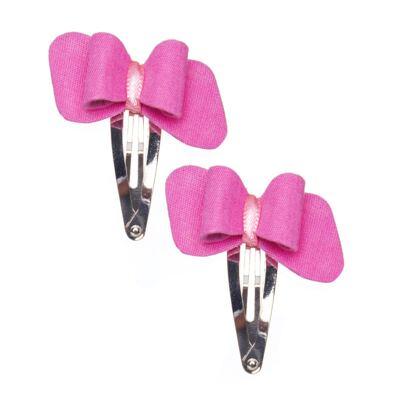 Imagem 1 do produto Tic Tac Laço Duplo Rosa - Roana