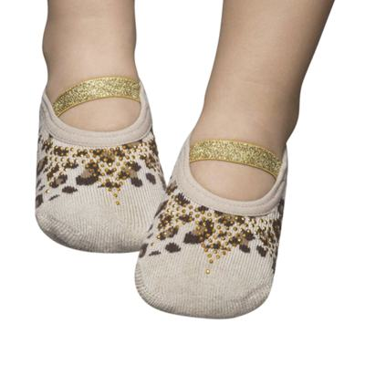 Imagem 1 do produto Meia Sapatilha para bebe Oncinha Princess - Puket