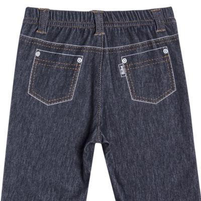 Imagem 3 do produto Calça para bebe classic Jeanswear - Bibe - 10B23-208 CALÇA MASC CRISTAL-P