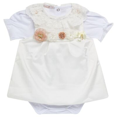 Imagem 1 do produto Vestido c/ body curto Aurora - Roana