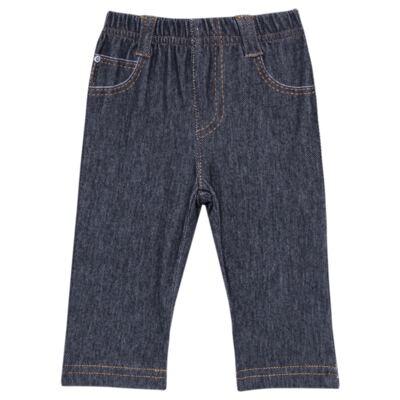 Imagem 1 do produto Calça para bebe classic Jeanswear - Bibe - 10B23-208 CALÇA MASC CRISTAL-G
