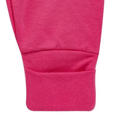 Imagem 5 do produto Pack 2 mijões com pé reversível para bebe em algodão egípcio c/ jato de cerâmica Papillon - Mini & Classic - 1025658 PACK 2 MIJOES SUEDINE FLORAL NAVY-RN