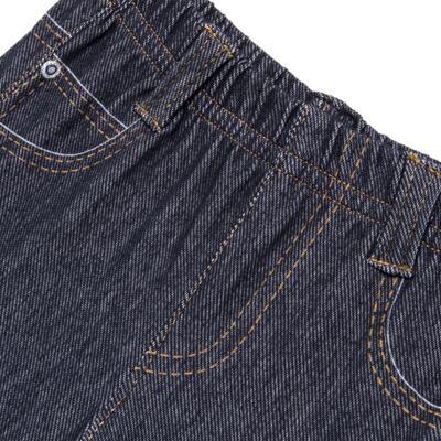 Imagem 2 do produto Calça para bebe classic Jeanswear - Bibe - 10B23-208 CALÇA MASC CRISTAL-M