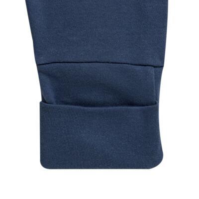 Imagem 6 do produto Pack 2 mijões com pé reversível para bebe em algodão egípcio c/ jato de cerâmica Camp Scouting - Mini & Classic - 10254161 PACK 2 MIJOES PE REVERS. SUEDINE CAMPING-P