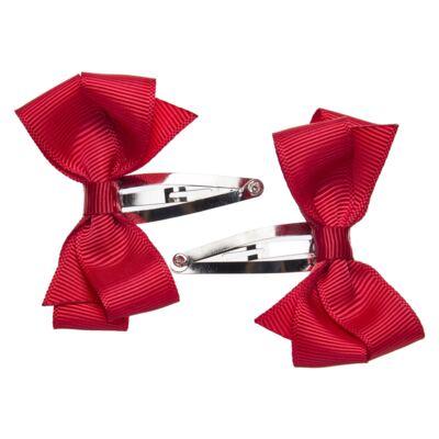 Imagem 1 do produto Tic Tac Laço duplo Vermelho - Roana