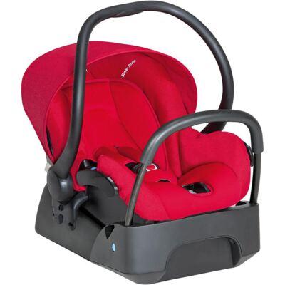 Imagem 2 do produto Travel System Kokoon: Carrinho Kokoon + Bebê Conforto One Safe XM Full Red + Base  - Safety 1st