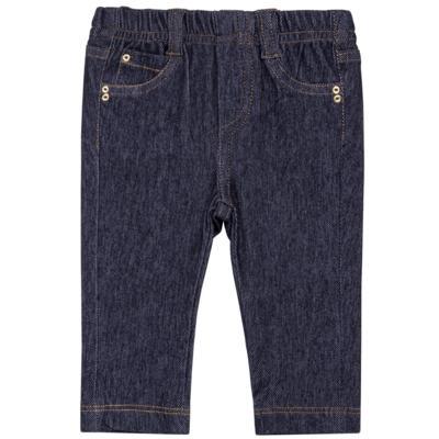 Imagem 1 do produto Calça para bebe Skinny Jeanswear - Bibe - 10B15-208 CL SKINNY FEM PEQ -G