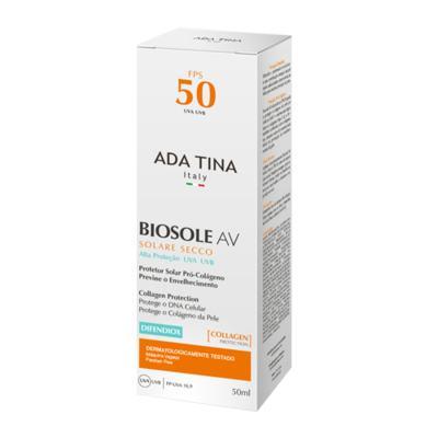 Imagem 2 do produto Biosole AV Ada Tina - Protetor Solar - 50ml