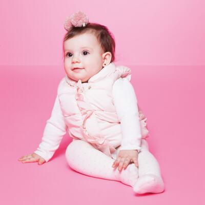 Imagem 3 do produto Minhoquinho para bebê Ursinha - Puket