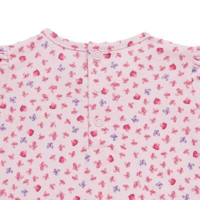 Imagem 4 do produto Bata com Legging para bebe em cotton Papillon - Vicky Lipe - 18620001.54 CONJ.BATA C/LEGGING - COTTON-G