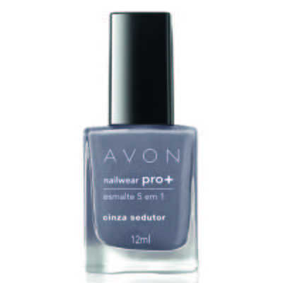 Nailwear Pro+ Esmalte 5 em 1 12 ml