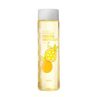 Colônia Deo Desodorante Refrescantes Maracujá 300ml