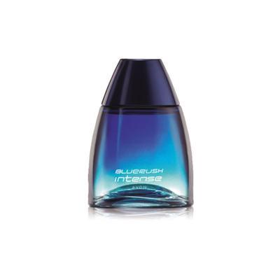 Imagem 1 do produto Colônia Desodorante Masculina Avon Blue Rush 100ml