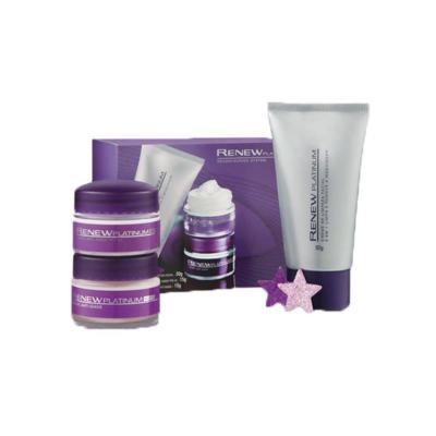 Imagem 1 do produto Mini Kit Renew Platinum