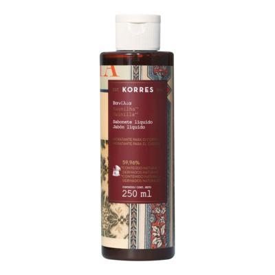 Imagem 2 do produto Sabonete Líquido Korres Baunilha 250ml