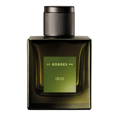Imagem 5 do produto Iros Korres Perfume Masculino - Deo Parfum - 100ml
