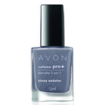 Imagem 1 do produto Nailwear Pro+ Esmalte 5 em 1 12 ml