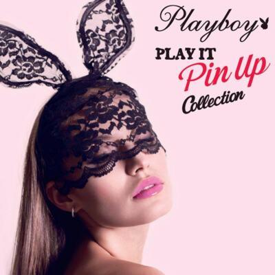 Imagem 4 do produto Deo Parfum Avon Playboy Play It Pin Up Collection 75ml