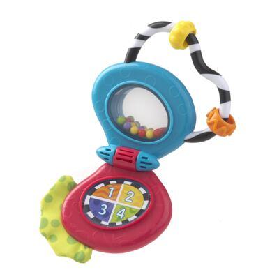 Imagem 1 do produto Chocalho Musical Mobile Phone (6m+) - Playgro - 0182951 CHOCALHO MUSICAL MOBILE PHONE