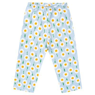 Imagem 6 do produto Pijama longo que Brilha no Escuro Little Daisies - Cara de Criança - L2073 MARGARIDA L PJ-LONGO M/MALHA -2