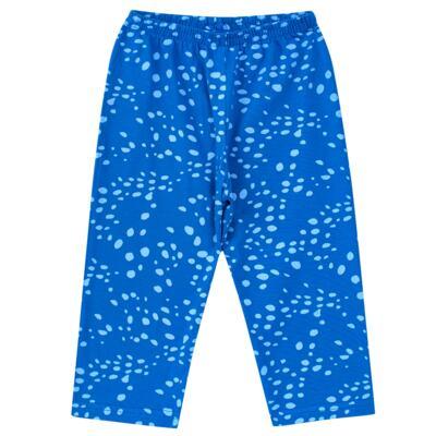 Imagem 6 do produto Pijama longo que Brilha no escuro Arraia - Cara de Criança - L2347 ARRAIA L PJ-LONGO M/MALHA-1