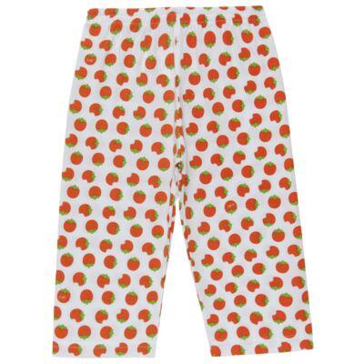 Imagem 6 do produto Pijama Curto que Brilha no Escuro Caqui Chocolate - Cara de Criança - C1912 CAQUI CHOCOLATE C PJ - MG CURTA C/CALCA M/MALHA -1