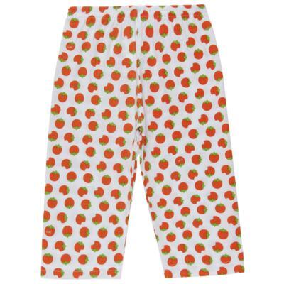 Imagem 6 do produto Pijama Curto que Brilha no Escuro Caqui Chocolate - Cara de Criança - C1912 CAQUI CHOCOLATE C PJ - MG CURTA C/CALCA M/MALHA -3