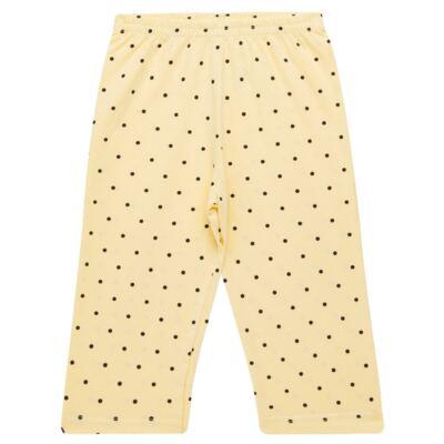 Imagem 4 do produto Pijama longo em malha Abelhinha - Cara de Sono - L2434 ABELINHA L PG-LONGO M/MALHA-1