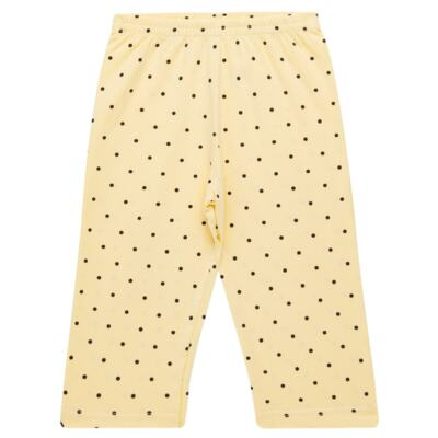 Imagem 4 do produto Pijama longo em malha Abelhinha - Cara de Sono - L2434 ABELINHA L PG-LONGO M/MALHA-3