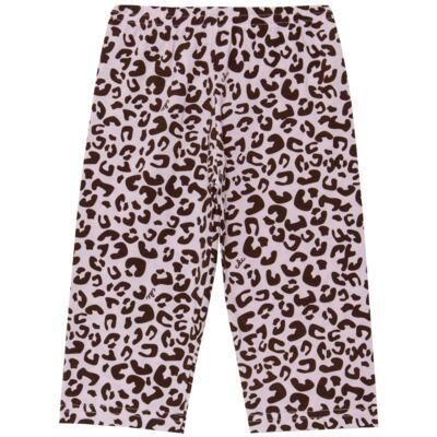 Imagem 6 do produto Pijama longo que Brilha no Escuro Oncinha - Cara de Criança - L1820 ONCA PINTADA L PJ-LONGO M/MALHA-2