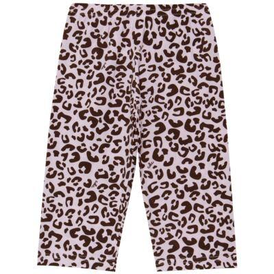 Imagem 6 do produto Pijama longo que Brilha no Escuro Oncinha - Cara de Criança - L1820 ONCA PINTADA L PJ-LONGO M/MALHA-3