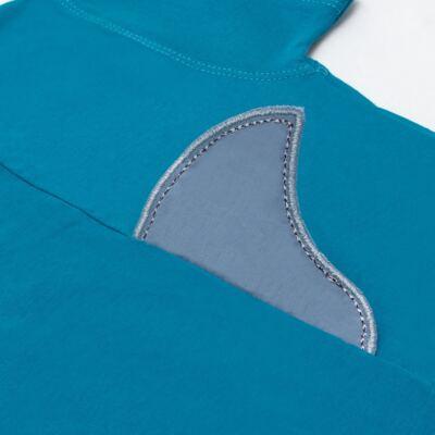 Imagem 3 do produto Camiseta em malha Shark - CDC T-Shirt