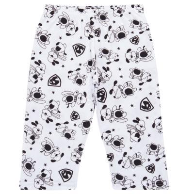 Imagem 4 do produto Pijama longo em malha Super Dog - Cara de Sono - L2462 SUPER DOG L PJ-LONGO M/MALHA-4