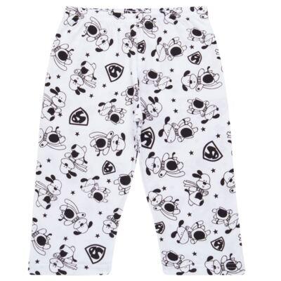 Imagem 4 do produto Pijama longo em malha Super Dog - Cara de Sono - L2462 SUPER DOG L PJ-LONGO M/MALHA-2