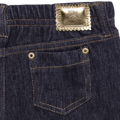 Imagem 2 do produto Calça Skinny Jeanswear - Bibe