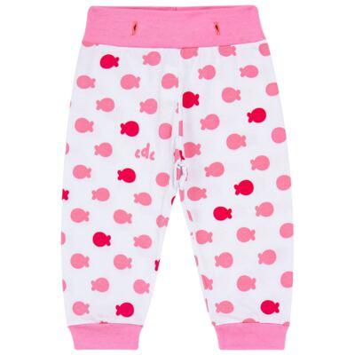 Imagem 5 do produto Pijama 4 botões que Brilha no Escuro Filha de Peixe - Cara de Criança - 4L2703 FILHA DE PEIXE 4L PJ 4 BOTOES LONGO M/MALHA-P