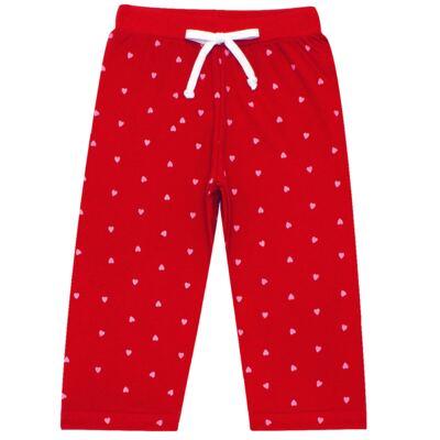 Imagem 5 do produto Pijama longo que Brilha no Escuro Moranguinho - Cara de Criança - L1635 MORANGO L PJ-LONGO M/MALHA-1