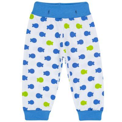 Imagem 5 do produto Pijama 4 botões que Brilha no Escuro Filho de Peixe - Cara de Criança - 4L2704 FILHO DE PEIXE 4L PJ 4 BOTOES LONGO M/MALHA-P