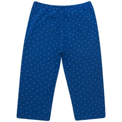 Imagem 4 do produto Pijama longo que Brilha no Escuro Brasil - Cara de Criança - L1112 Pijama longo que Brilha no Escuro Brasil-2