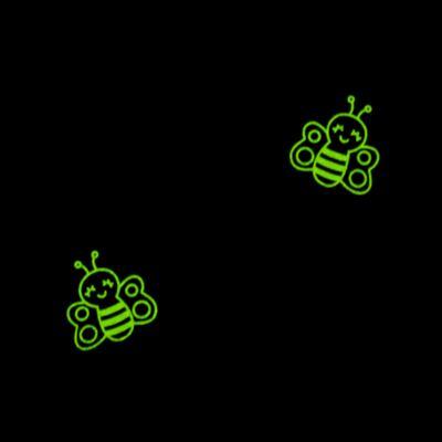 Imagem 5 do produto Pijama 4 botões que Brilha no Escuro Butterfly - Cara de Criança - 4L1947 COGUMELO 4L PJ 4 BOTOES - LONGO M/MALHA -G