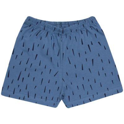 Imagem 3 do produto Pijama curto que Brilha no Escuro Mandril - Cara de Criança - U0903 PIJAMA CURTO QUE BRILHA NO ESCURO MANDRIL-4